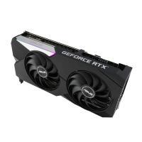 Asus GeForce RTX 3060 Ti Dual V2 OC 8G LHR Graphics Card