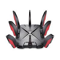 TP-Link Archer GX90 AX6600 Tri-Band WiFi 6 Gaming Router
