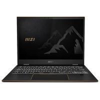 MSI Summit E13 Flip Evo 13.4in FHD i5 1135G7 512GB SSD 16GB RAM W10P Laptop Touch (Summit E13Flip A11MT-018AU)