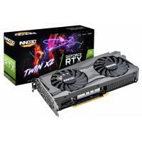 Inno3D GeForce RTX 3060 Twin X2 12G Graphics Card