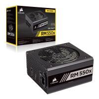 Corsair 550W RM550X 80+ Gold Fully Modular ATX Power Supply (CP-9020177-EU)