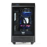 Umart G5 Intel i5 10600KF RX 6600XT Gaming PC Powered By ASUS