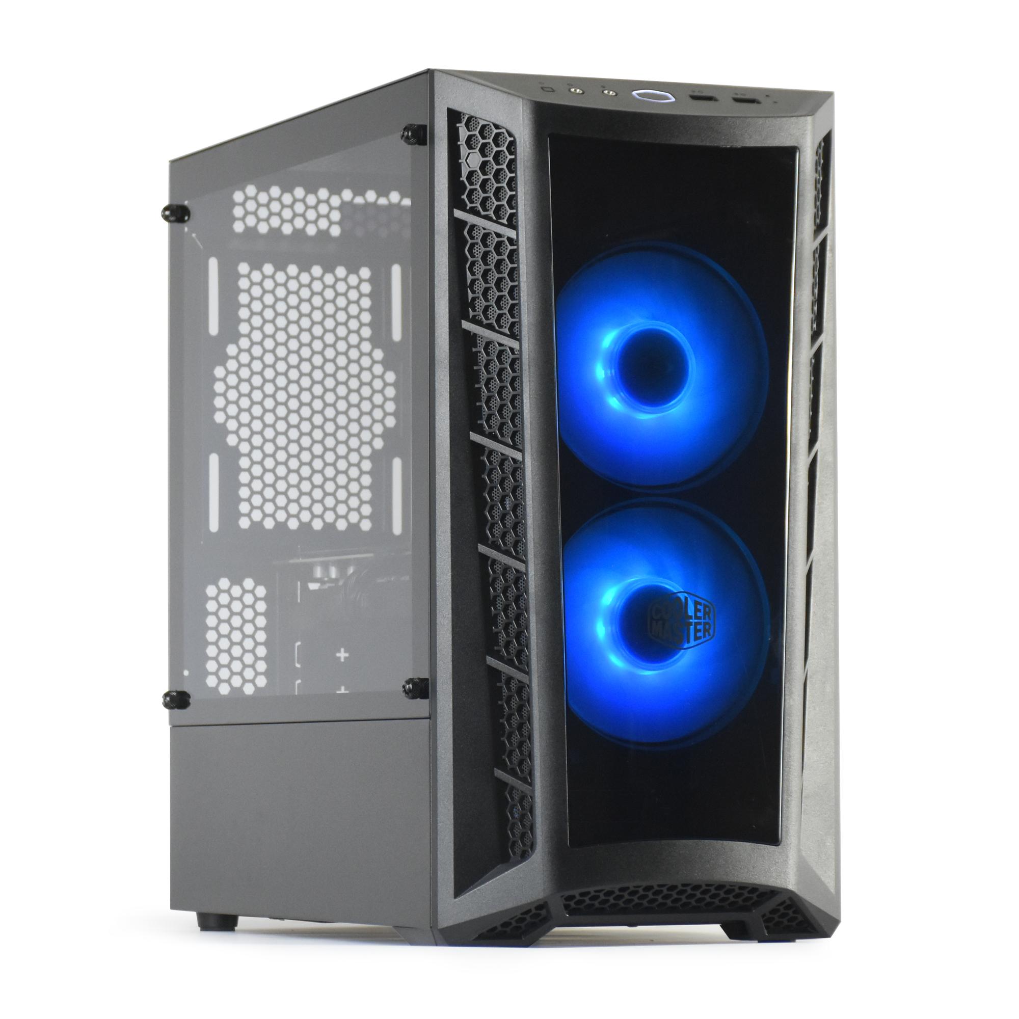 Umart G5 Ryzen 5 3600 RTX 2060 Gaming PC