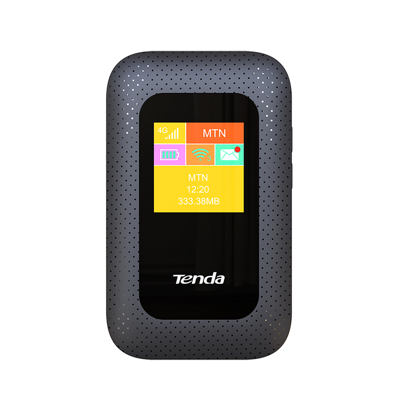 Tenda 4G185 4G LTE Mobile Wi-Fi Hotspot
