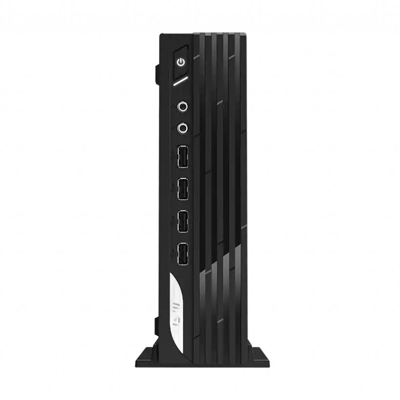 MSI Pro DP21 i7 11700 256GB SSD 8GB RAM W10P Desktop PC (11M-033AU)
