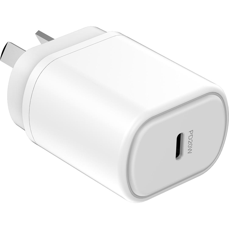 Generic USB Type C + QC3.0 20W PD Charger