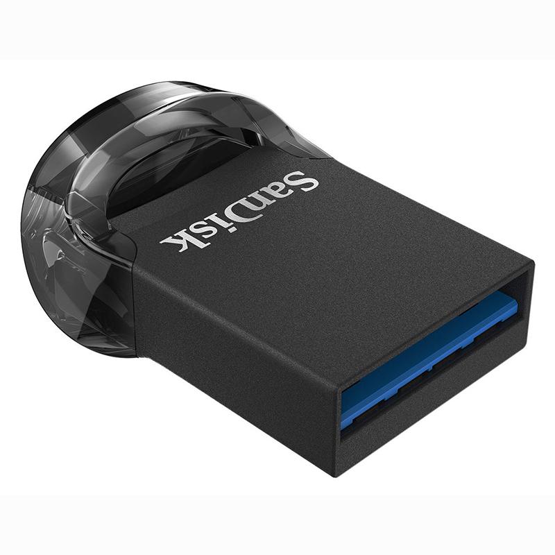 SanDisk 128GB Ultra Fit USB 3.1 Flash Drive