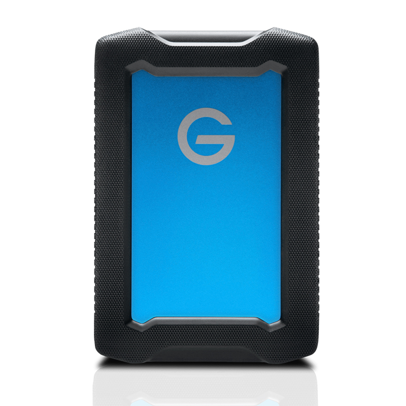 G-Technology 2TB ArmorATD USB 3.0 Shock Resistant All-Terrain External Hard Drive