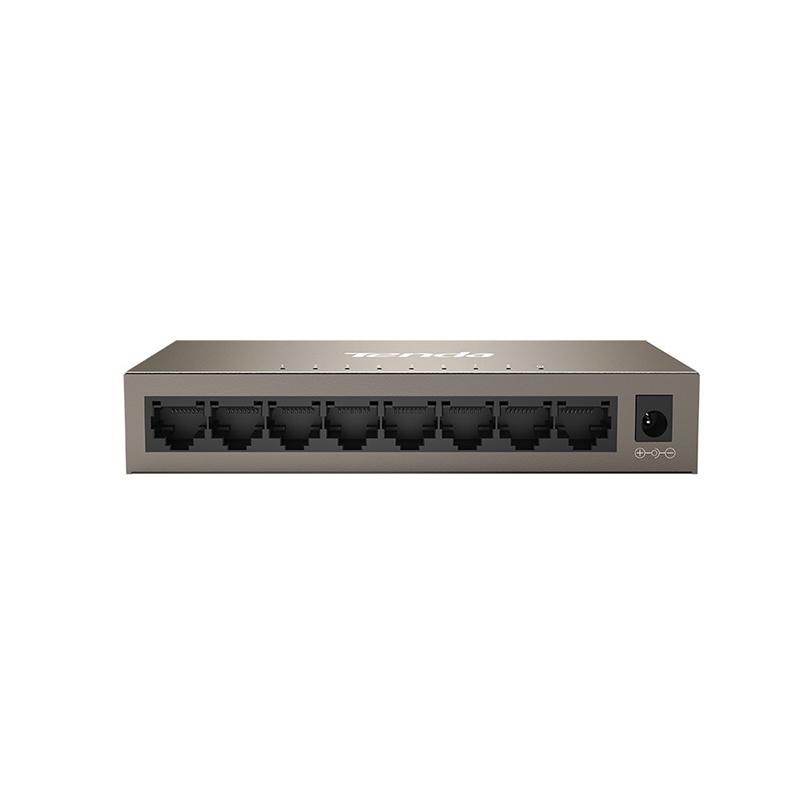Tenda TEG1008M 8-port Gigabit Business Switch (TEG1008M)