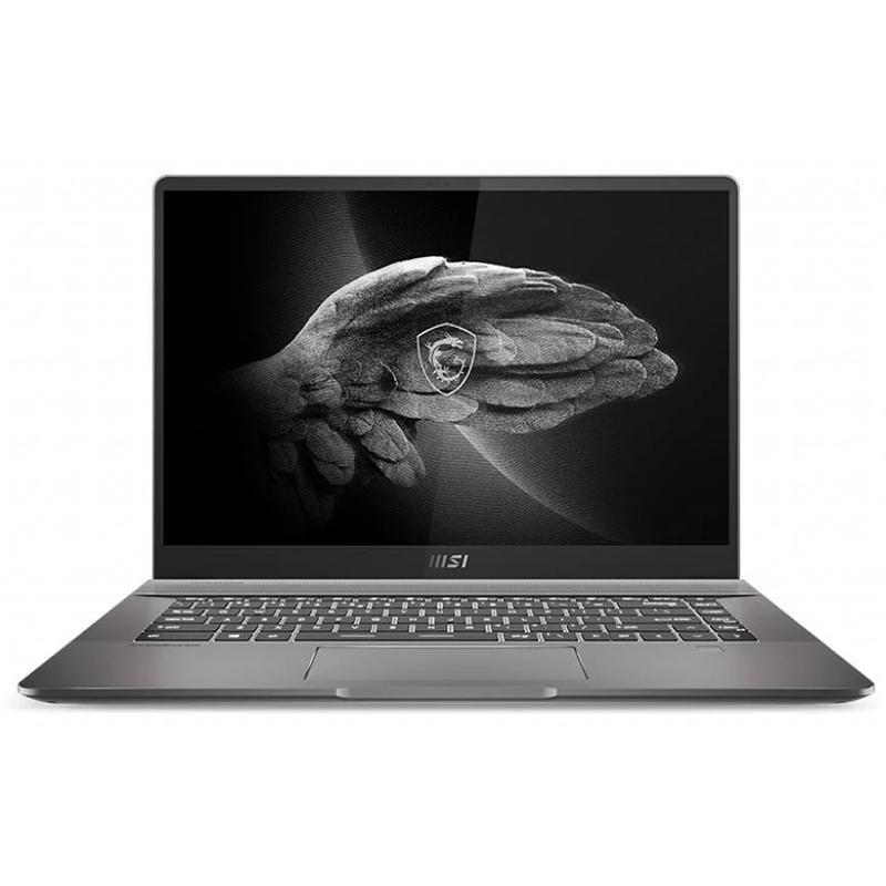 MSI Creator Z16 16in QHD 120Hz i7 11800H RTX3060 1TB SSD 16GB RAM Gaming Laptop (Creator Z16 A11UE-223AU)