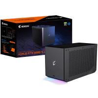 Gigabyte Aorus GeForce RTX 3080 Ti Waterforce 12G Gaming Box