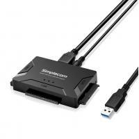 Simplecom SA492 USB 3.0 SATA IDE Adapter with Power Supply