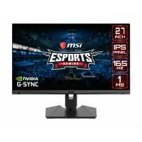 MSI Optix 27in FHD IPS 165Hz FreeSync Gaming Monitor (MAG274R2)