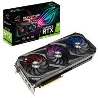 Asus ROG Strix GeForce RTX 3060 Ti Gaming V2 OC 8G LHR Graphics Card