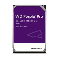 Western Digital 8TB Purple Pro 3.5 SATA 7200RPM Hard Drive (WD8001PURP)