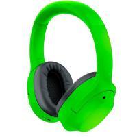 Razer Opus X Green Active Noise Cancellation Headset