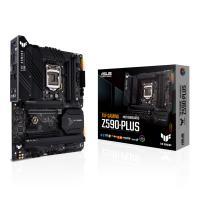 Asus TUF Gaming Z590-Plus LGA 1200 ATX Motherboard