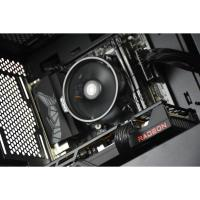 Umart G5 AMD Ryzen 5 3600X RX 6600XT Gaming PC