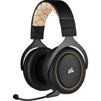 Corsair HS70 PRO Gaming Headset - Cream