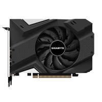 Gigabyte GeForce GTX 1650 D6 4G OC Graphics Card - Rev 2