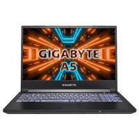 Gigabyte A5 X1 15.6in FHD 240Hz R9-5900HX RTX3070P 512GB SSD 16GB RAM W10H Gaming Laptop (A5 X1-CAU2130SH)