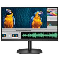 AOC 23.8in FHD VA 75Hz Adaptive Sync Monitor (24B2XHM)