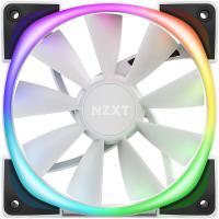 NZXT 120mm Aer RGB 2 Single Case Fan White