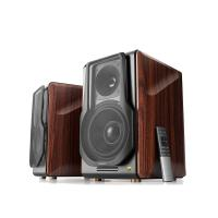 Edifier S3000PRO 2.0 Lifestyle Active Bookshelf Bluetooth Studio Speakers