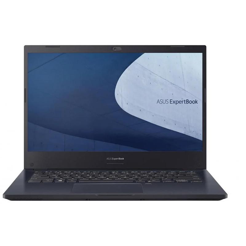 Asus ExpertBook 14in FHD i5-10210U 512GB SSD 8GB RAM W10P Laptop (P2451FA-EB0312R)