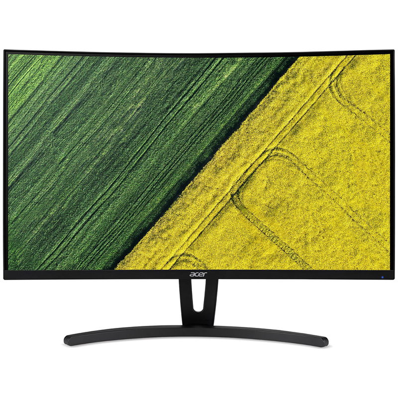 Acer 27in FHD 165Hz FreeSync Curved Gaming Monitor (ED273P)