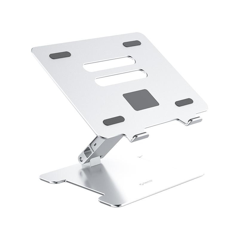 Orico Foldable Laptop Holder with USB Hub