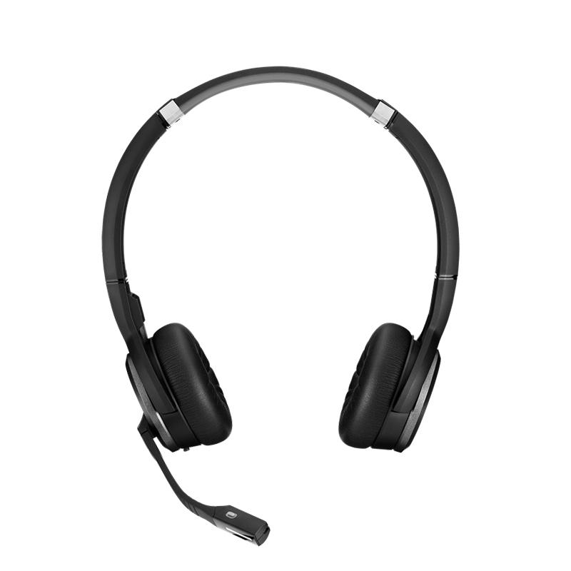 EPOS Sennheiser Impact SDW 5061 DECT Stereo Ultra Noise Cancel Wireless Headset
