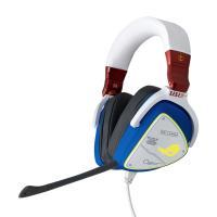 ASUS ROG DELTA GUNDAM Special Edition USB Gaming Headset