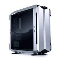 Lian Li TR-01 Odyssey X Tempered Glass Modular Full Tower E-ATX Case - Silver