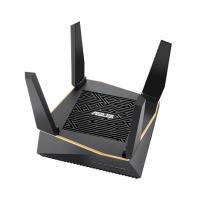 ASUS RT-AX92U AiMesh AX6100 Tri-band WiFi 6 Router - 1 Pack