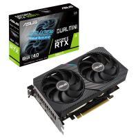 Asus GeForce RTX 3060 Ti Dual Mini V2 8G LHR Graphics Card