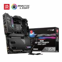 MSI MPG X570S Carbon Max WiFi AM4 ATX Motherboard