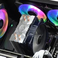 Umart G7 Intel i7 10700KF RTX 3070 Gaming PC
