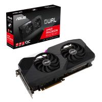 Asus Radeon RX 6700 XT Dual OC 12G Graphics Card
