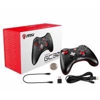MSI Force GC30 V2 USB Game Controller - Black