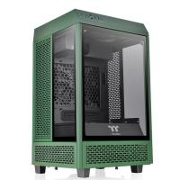 Thermaltake The Tower 100 Racing Green Mini-ITX Chassis