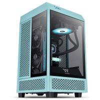 Thermaltake The Tower 100 Turquoise Mini-ITX Chassis