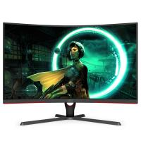 AOC 31.5in QHD 165Hz FreeSync Curved Gaming Monitor (CQ32G3SE)