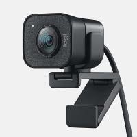 Logitech StreamCam Full HD 1080P USB-C Webcam - Graphite