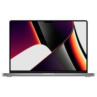 Apple 16in MacBook Pro - M1 Pro 10 Core CPU 16 Core GPU 512GB SSD - Space Grey (MK183X/A)