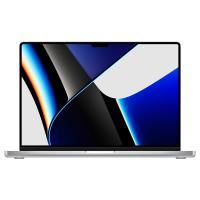Apple 16in MacBook Pro - M1 Pro 10 Core CPU 16 Core GPU 512GB SSD - Silver (MK1E3X/A)