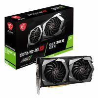 MSI GeForce GTX 1650 D6 Gaming X Plus 4GB Graphics Card