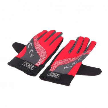 Men Women Touch Screen Gloves Full Finger Cycling Skiing Hiking Riding Shock-absorbing Outdoor Sports Unisex