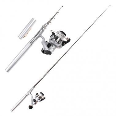 Pen Fishing Rod + Reel