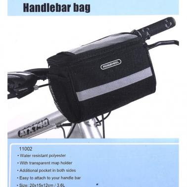 Bicycle Cycling Handlebar Bag